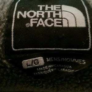 The North face ( Jacket )